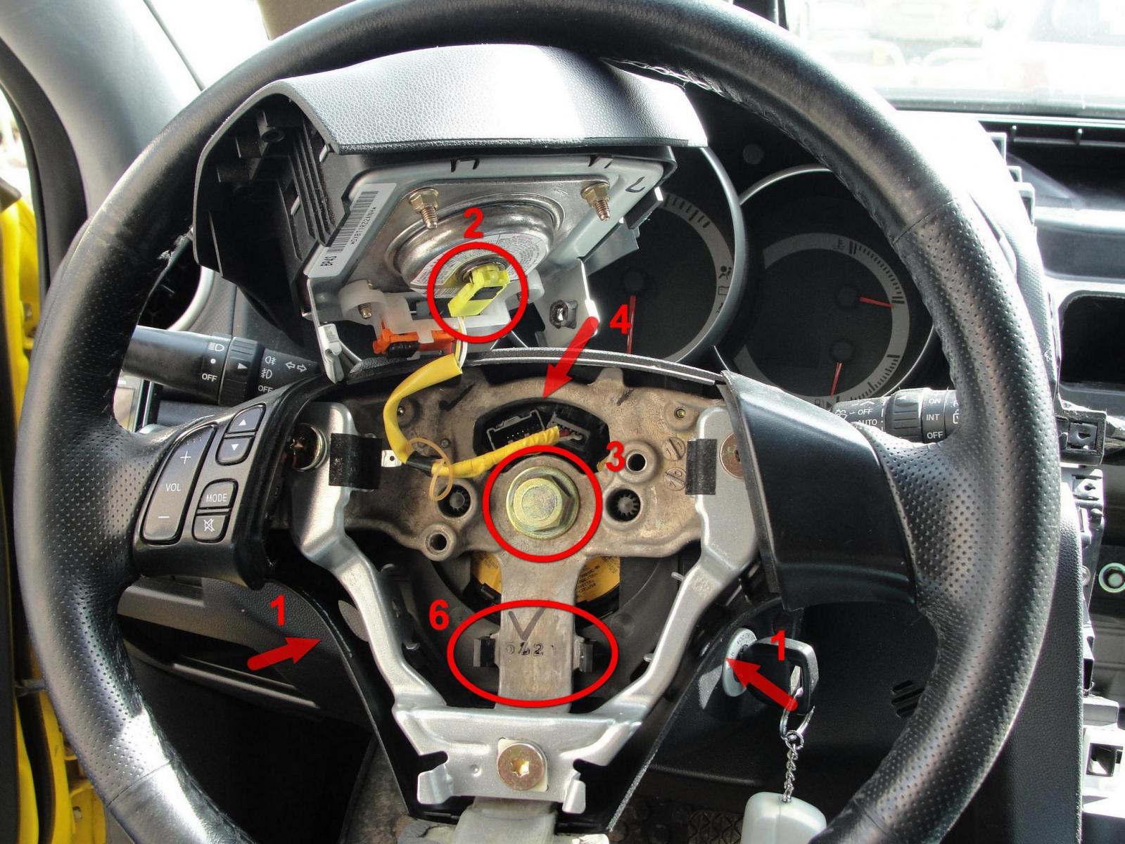 схема разборки водительского кресла ix35