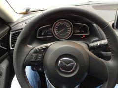 Mazda 3 2014 1.6 4AT