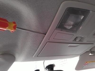 Замена плафона освещения салона мазда 3 bk Замена ремня и роликов ГРМ ситроен дс 5