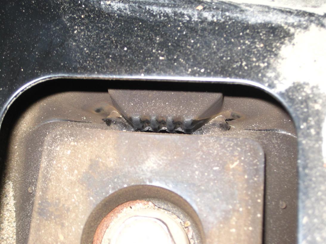 mazda 3 вибрация кузова сцепление